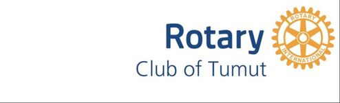 ROTARY CLUB OF TUMUT